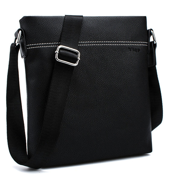 Men's Casual Vintage Shoulder Bags - Trendy Him