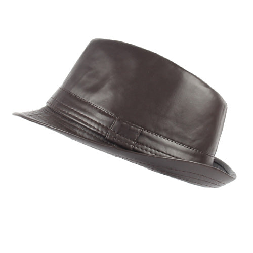 AETRUE Men  Leather Hats - Trendy Him
