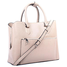 Zoe Top Handle Tote