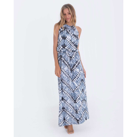 Oberoi Maxi Dress
