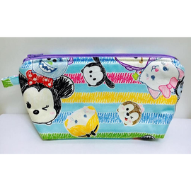 Tsum Tsum Big Head Amanda Pouch