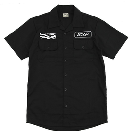 PATCH WORKSHIRT