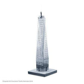 MetalWorks - One World Trade Center
