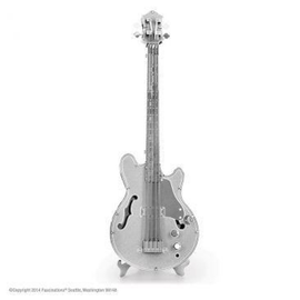 MetalWorks - Electric Bass Guitar