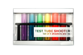 Test Tube Shooter