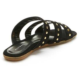 Eunice Strappy Sandals