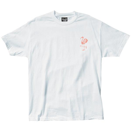 FLAMINGO T (WHITE)