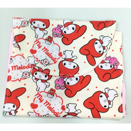 My Melody Cupcakes Sanitary Pad Holder