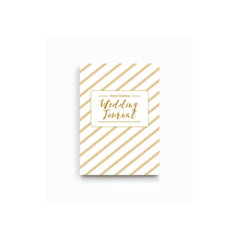 Totally Essential Wedding Journal