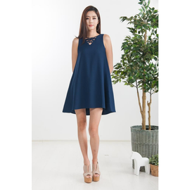 Valetta Swing Dress