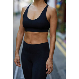 Bamboo Ladies Yoga Bra