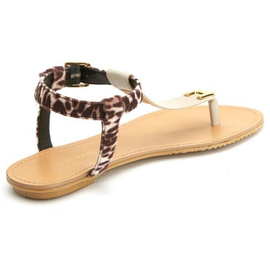 Chloe T-Bar Sandals