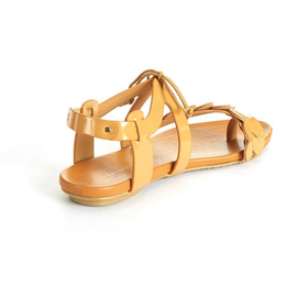 Willow Tie-Up Sandals