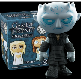 Game of Thrones Series 3 Exclusive
