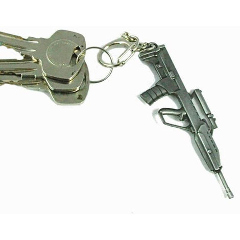 SAR 21 Rifle Keychain Medium