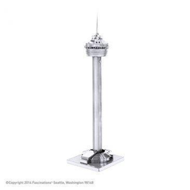 MetalWorks - Tower of The Americas