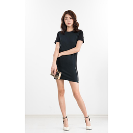 Lacey Sheath Dress