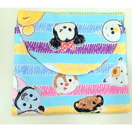 Tsum Tsum Sanitary Pad Holder