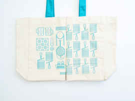 S°4 - THE COFFEESHOP Tote Bag