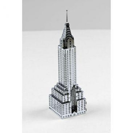MetalWorks - Chrysler Building