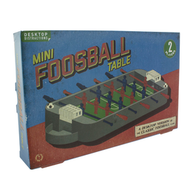 Mini Foosball Game
