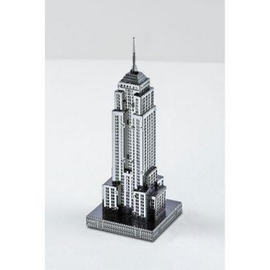 MetalWorks - Empire State Building