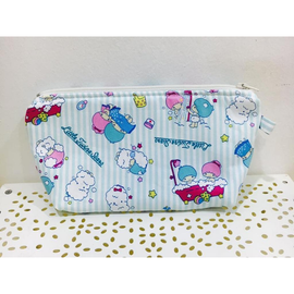 Little Twin Star Showers Amanda Pouch