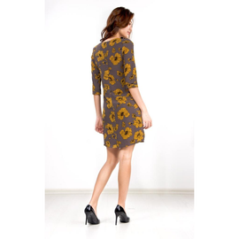 Emsley Floral Dress