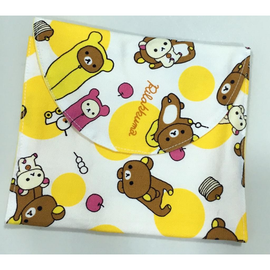 Rilakkuma Sanitary Pad Holder