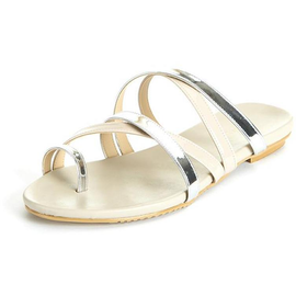 Gladys Criss-Cross Sandals
