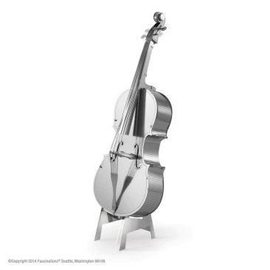 MetalWorks - Bass Fiddle