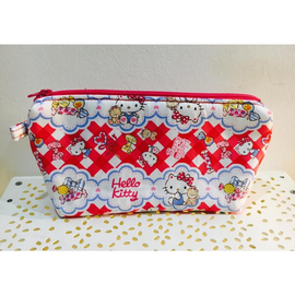 Hello Kitty Lace Amanda Pouch