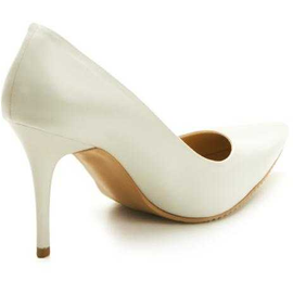 Carrie Pointed Toe Pumps