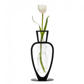 Primavera Bottle Vase