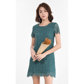 Chaniya Lace Dress