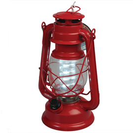 Totally Retro Hurricane Lantern