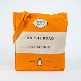 Book Bag - On The Road