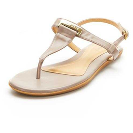 Desiree T-Bar Sandals