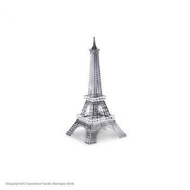 MetalWorks - Eiffel Tower