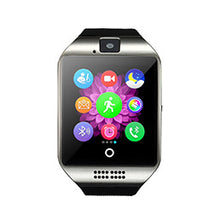 Q18 Multifunctional Smart Watch
