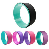 Yoga & Pilates back support ring