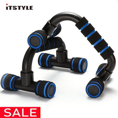 1Pair Push Ups Stands Grip Fitness Equipment Handles Chest Body Buiding Sports Muscular Training Push up racks - ShopeeShipee