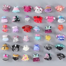 1pcs original for lol series3 4 Girls Doll Accessories DIY doll Dress Different clothes Toys for Kids toy - ShopeeShipee