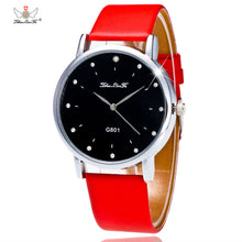 2018 Arabic Numbers Lover's Watches For Men Women Stainless Steel Quartz Fashion Couple Clock Relogio Masculino