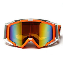 2018 Double Layers Anti-fog Ski Goggles Uv400 Protection Snowboard Glasses Outdoor Sports Windproof Googles Skiing Adult Goggles - ShopeeShipee