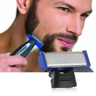Microtouch Solo  Replaceable Shaver Head Accessories Micro-Touch Solo Electric Razor Beauty Beard Shaver Cleaning Machine Razor