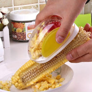 Corn Tools Stripper Remover Niblet Shaver Peeler Cooking Tool Kitchen Accessory