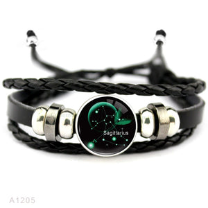 Constellations Zodiac Bracelets