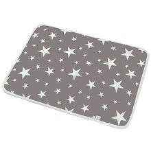 Baby Nappy Changing Pad Cotton Ecologic Diaper Changing Table Cartoon Baby Waterproof Mattress Bed Sheet Infant Change Mat Cover - ShopeeShipee