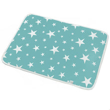 Baby Portable Foldable Washable Compact Travel Nappy Diaper Changing Mat Waterproof Baby Floor Mats Play Changing Mat Baby Care